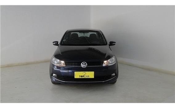 Volkswagen Voyage 1.6 Mi Highline 8v Flex 4p Automatizado