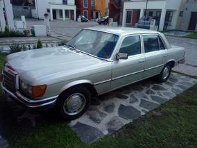 Mercedes-benz 450 Sel 1974 450 Sel