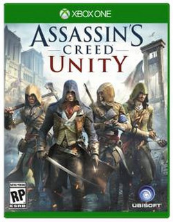 Assassins Creed Unity, Xbox One Entrega Inmediata