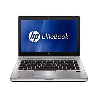 Laptop Elite Book Hp 8460