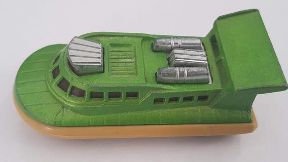 Matchbox Superfast 72&2 - Hovercraft
