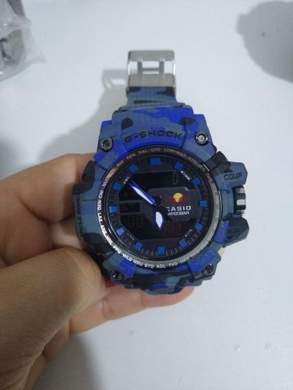 10 Relógios G-shock Atacado Barato Promoção