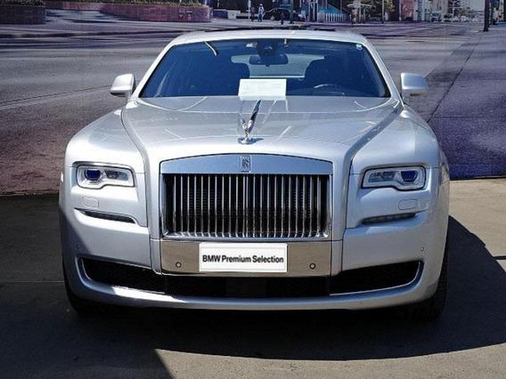 Rolls Royce Ghost Ghost 6.6 Aut