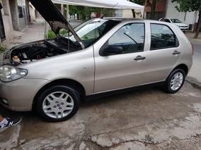 Fiat Palio 1.4 Fire Elx 2007