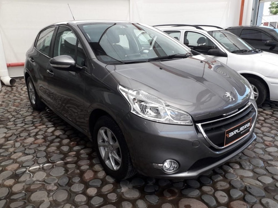 Peugeot 208 Allure 1.5 Touch 2014