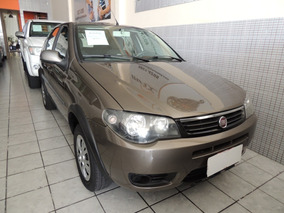 Fiat Palio 1.0 Fire Way Flex 5p
