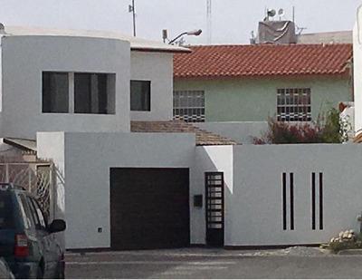 Casa En Renta Ciudad Juárez Chihuahua Fraccionamiento Villas Del Granero