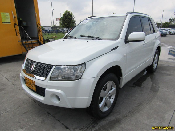 Suzuki Grand Vitara At 2.4 4x4