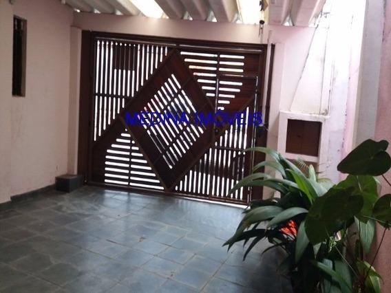Casa À Venda Na Vila Côrrea. - Ca00179 - 32052826