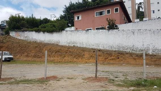 Terreno Comercial Para Locação, Jardim Dos Ipês, Cotia - Te0601. - Te0601