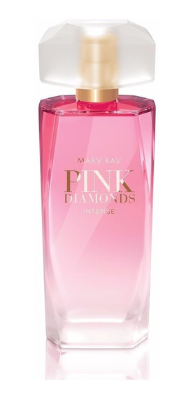 Perfume Pink Diamonds Intense Deo Parfum Mary Kay 60 Ml