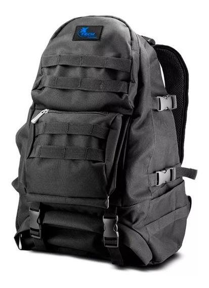 Mochila Para Laptop Xtech Backpack Rugged Poly 16 Xtb-505