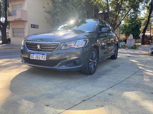 Peugeot 301 1.6 Allure Plus Tip 2018