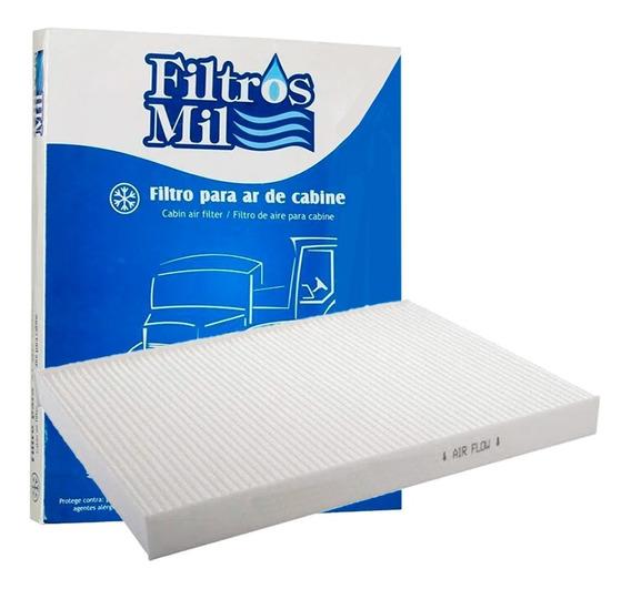 Filtro Cabine Ar Condicionado Golf Polo A3 Tt 1992 A 2020