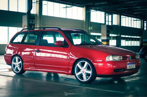 Volkswagen Parati G2 Turbo