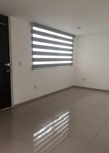 Departamento En Renta En La Colonia San Juan