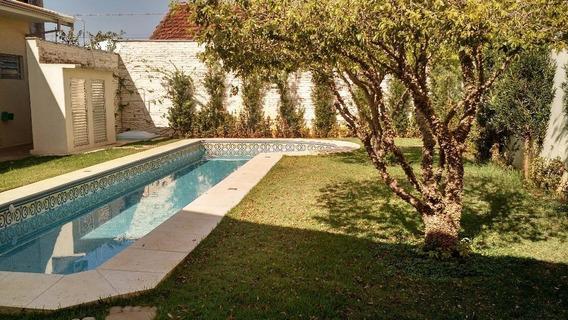 Casa Em Centro, Araçatuba/sp De 311m² 3 Quartos Para Locação R$ 3.000,00/mes - Ca82497
