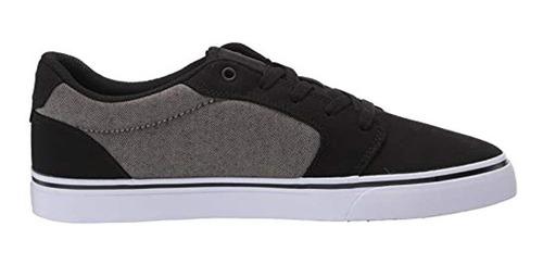 Zapato De Skate Anvil Tx Se Dc Para Hombre
