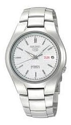 Relógio Seiko Masculino Automático Snk601b1