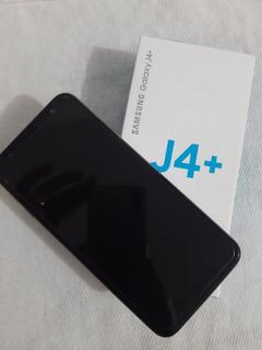 Celular Samsung Galaxy J4 +