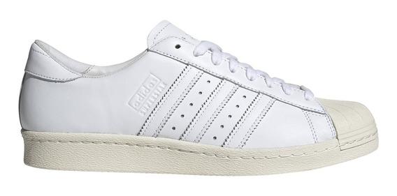 Zapatillas adidas Originals Superstar 80s Recon Hombre Bl/bl
