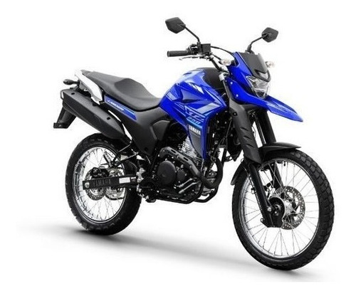 Yamaha Lander 250 2022
