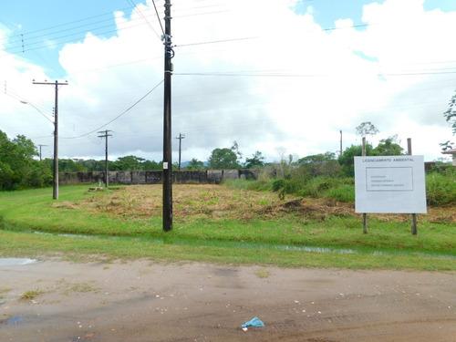 Imagem 1 de 3 de Terreno (628,13 M²) À Venda No Condomínio São Luiz.