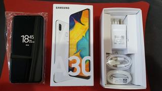 Samsung Galaxy A30 Nuevo, Inmaculado! Leer Descripción!