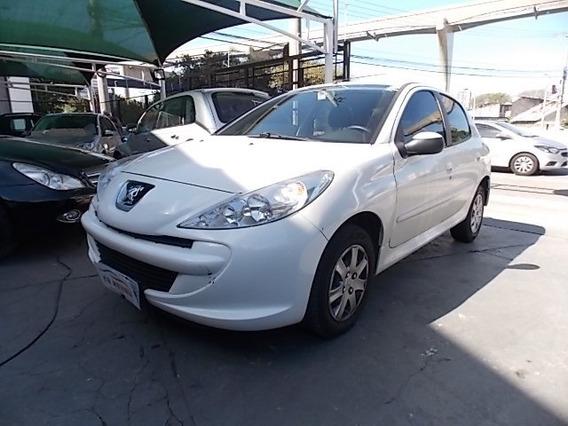 Peugeot 207 Hb Active 1.4