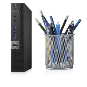 Dell Optiplex 3050m Core I5 7500t Ssd240 4gb 12x S/ Juros