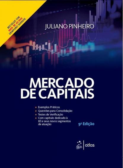 Mercado De Capitais - Pinheiro - Atlas
