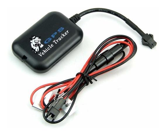 Mini Rastreador Gsm Gprs 4 Bandas Chip Carros, Motos, Etc