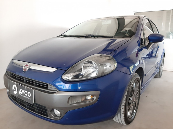 Fiat Punto Sporting 1.6 16v (impecable)