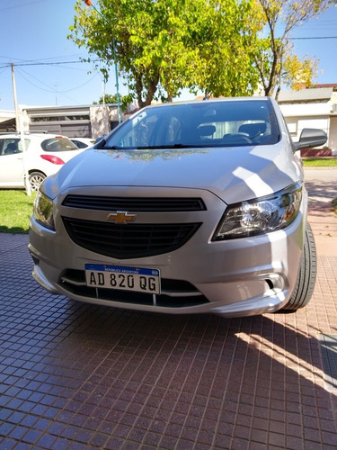Chevrolet Onix 1.4 Joy Ls 2019