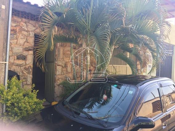 Casa Para Aluguel Em Residencial Vila Penteado - Ca001974