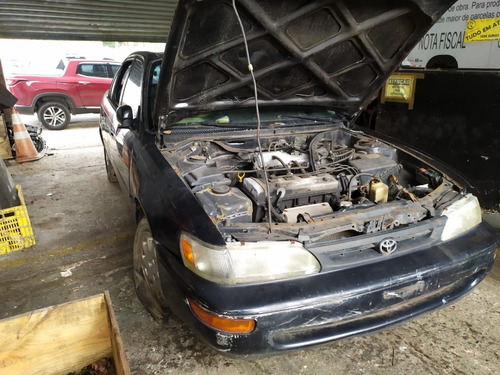 Toyota Corolla 1997 Sucata Somente Peças