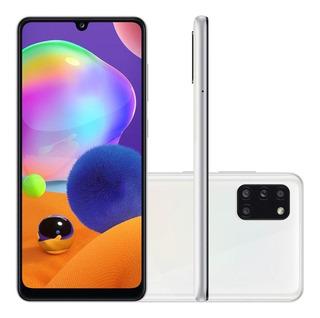 Smartphone Samsung A31 128gb 4gb Ram Octa Core Dual Chip Loi