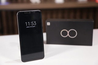 Xiaomi Mi 8 128gb 6gb Ram Global-6.2 Preto Deslacrado