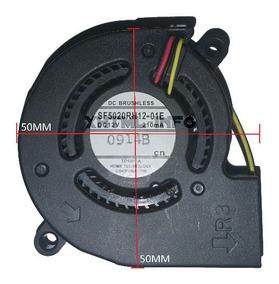 Cooler Lâmpada Projetor Epson S8+ Sf5020rh12-01e Novo =