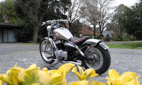 Motomel Rider 250 Cc