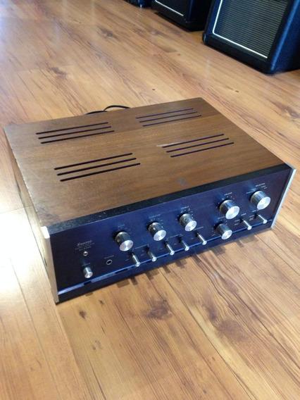 Amplificador Integrado Sansui Au-555a