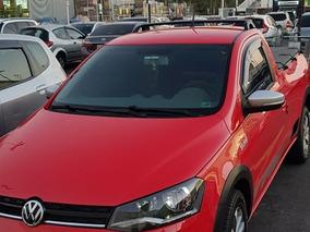 Volkswagen Saveiro 1.6 Surf Cab. Simples Total Flex 2p 2015