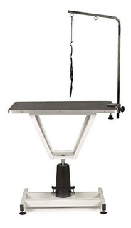 Equipo Maestro Petedge Value Lift Mesa De Higiene Hidraulica