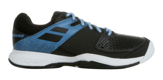 Tênis Babolat Pulsion All Court M Preto E Azul