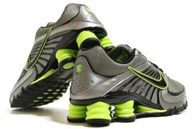 Tênis Nike Shox Turbo 8 - 41br - Original