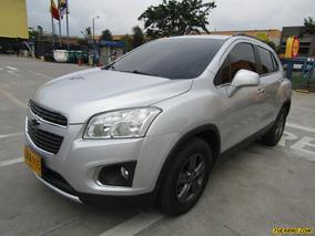 Chevrolet Tracker Lt Full Equip 1800