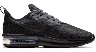 Tenis Sneakers Nike Wmns Air Max Sequent 4 De Mujer Original