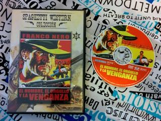 El Hombre , El Orgullo Y La Venganza - Original