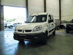 Renault Kangoo Confort 5 Asientos 2 Plc