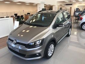 Volkswagen Nuevo Suran Track 1.6 0 Km Vw 2019 Cb Autotag #a7